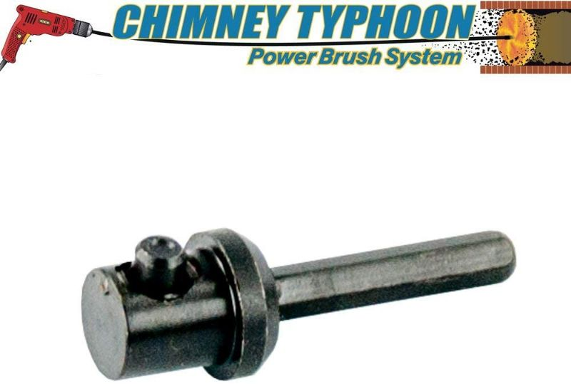 Chimney Typhoon Drill Chuck Adaptor